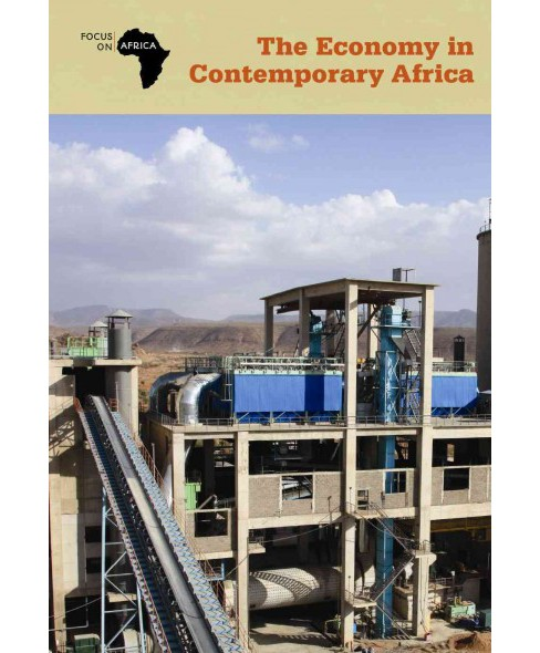 Economy in Contemporary Africa (Vol 4) (Library) (Derek Miller) - image 1 of 1