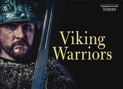 Viking Warriors (Vol 4) (Library) (Ben Hubbard)