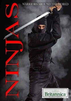 Ninjas (Vol 0) (Library) (Greg Roza)