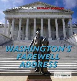 Washington's Farewell Address (Vol 0) (Library) (Don Rauf)