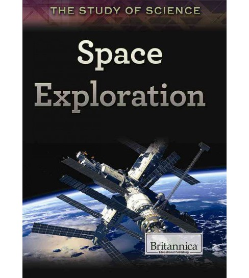 Space Exploration (Vol 0) (Library) - image 1 of 1