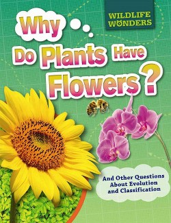 Why Do Plants Have Flowers? : And Other Questions About Evolution and Classification (Vol 0) (Paperback)