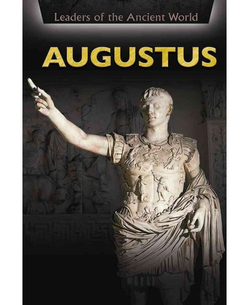 Augustus (Vol 0) (Library) (Margaux Baum) - image 1 of 1