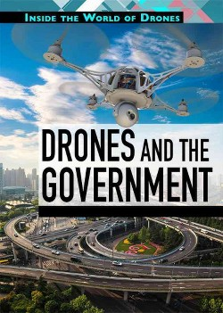Drones and the Government (Vol 0) (Library) (Jennifer Culp)