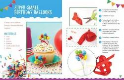 Mini Holiday Crafts (Library) (Rebecca Felix)