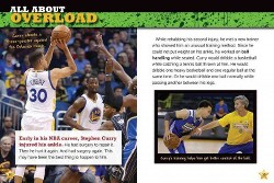 Stephen Curry (Library) (Eric Braun)