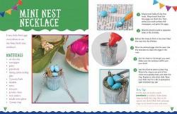 Mini Wearables (Library) (Rebecca Felix)