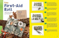 Duct Tape Survival Gear (Library) (Rebecca Felix)