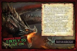 Beastly Monsters : From Dragons to Griffins (Library) (Katie Marsico)