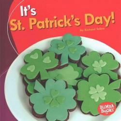 It's St. Patrick's Day! (Library) (Richard Sebra)