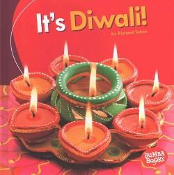It's Diwali! (Library) (Richard Sebra)