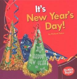 It's New Year's Day! (Library) (Richard Sebra)