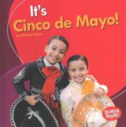 It's Cinco De Mayo! (Library) (Richard Sebra)