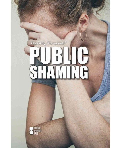 Public Shaming (Vol 2) (Library) - image 1 of 1