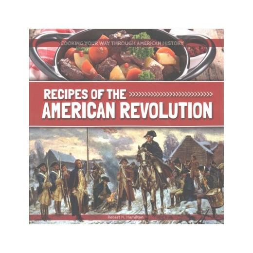Recipes of the american revolution vol 2 paperback robert recipes of the american revolution vol 2 paperback robert hamilton forumfinder Choice Image