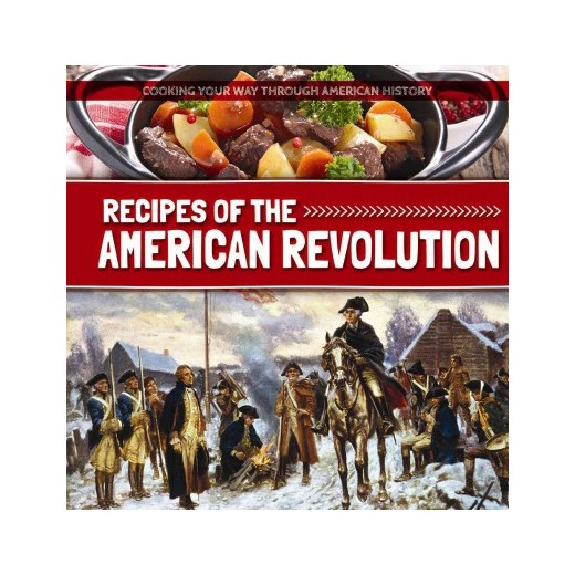 Recipes of the american revolution vol 2 library robert recipes of the american revolution vol 2 library robert hamilton forumfinder Choice Image