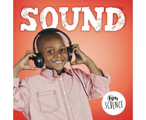 Sound (Vol 4) (Paperback) (Steffi Cavell-clarke) - image 1 of 1