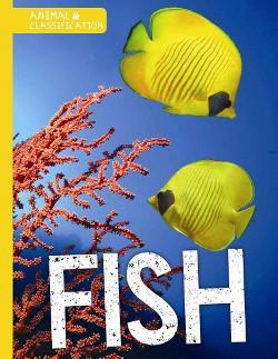 Fish (Vol 3) (Paperback) (Charlie Ogden)