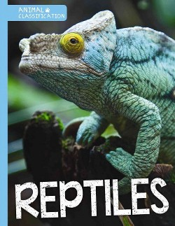 Reptiles (Vol 6) (Library) (Charlie Ogden)