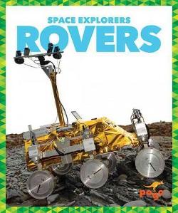 Rovers (Library) (Jenny Fretland VanVoorst)
