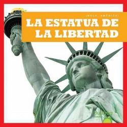 La Estatua de la libertad / Statue of Liberty (Library) (R. J. Bailey)