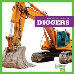 Diggers (Library) (Cari Meister)