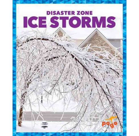 Ice Storms (Library) (Vanessa Black) - image 1 of 1