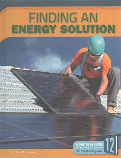 Finding an Energy Solution (Library) (Todd Kortemeier)