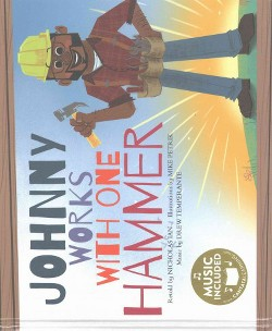Johnny Works With One Hammer (Library) (Nicholas Ian)