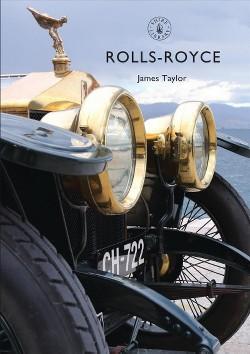 Rolls-Royce (Paperback) (James Taylor)