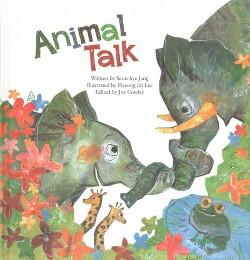Animal Talk (Library) (Seon-hye Jang)