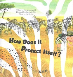 How Does It Protect Itself? (Library) (Hyeon-gyeong Oh)
