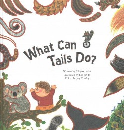 What Can Tails Do? (Library) (Mi-yeon Ahn)