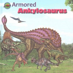Armored Ankylosaurus (Library)