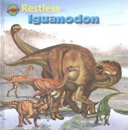 Restless Iguanodon (Library) (Scott Forbes)