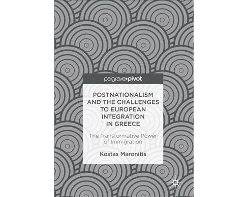 Postnationalism and the Challenges to European Integration in Greece : The Transformative Power of - image 1 of 1