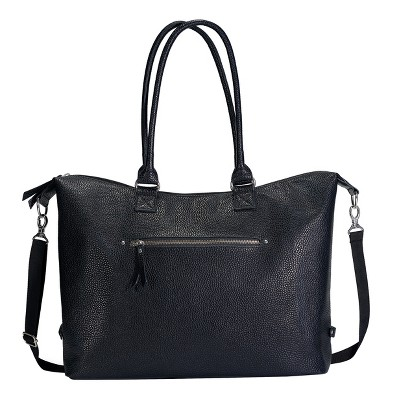 Diaper Dude Sabrina Soto Shoulder Bag - Black