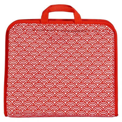 Diaper Dude Sabrina Soto Bag Organizer - Red