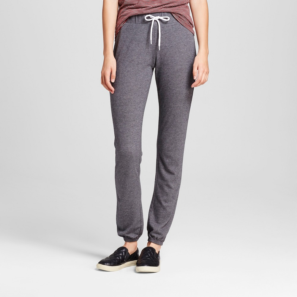 Women's Skinny Sweatpant Heather Gray XS – Mossimo Supply Co.
