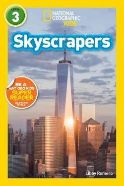 Skyscrapers (Library) (Libby Romero)