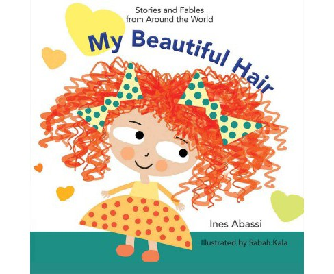 My Beautiful Hair (Vol 0) (Library) (Ines Abassi) - image 1 of 1