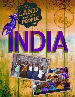 India (Library) (Susie Brooks)
