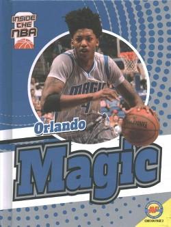 Orlando Magic (Library) (Josh Anderson & Samantha Nugent)