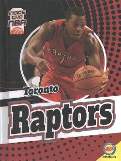 Toronto Raptors (Library) (Josh Anderson & Samantha Nugent)