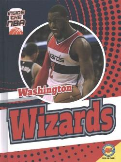 Washington Wizards (Library) (Sam Moussavi & Samantha Nugent)