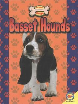 Basset Hounds (Library) (Susan Heinrichs Gray)