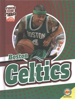 Boston Celtics (Library) (Sam Moussavi & Samantha Nugent)