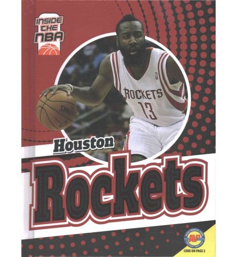 Houston Rockets (Library) (Sam Moussavi) - image 1 of 1