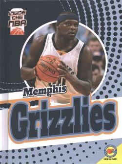 Memphis Grizzlies (Library) (Sam Moussavi)