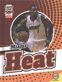 Miami Heat (Library) (Josh Anderson & Samantha Nugent)